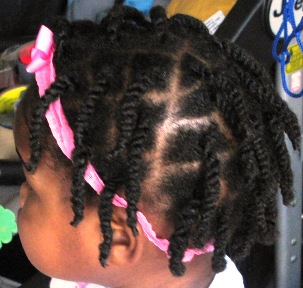 Groovy Naturalness A Journey Through The Lengths Two Strand Twists W Short Hairstyles For Black Women Fulllsitofus
