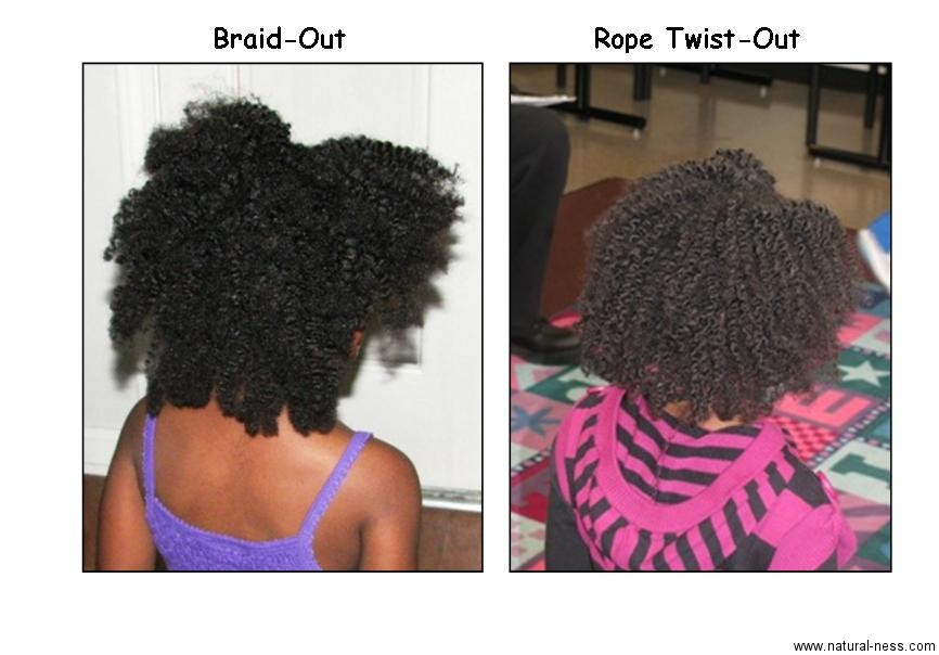 Jamaican Twists Hairstyles | hairstylegalleries.com Jamaican Rope Twist Braids